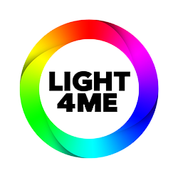 Light4me / It's light 4 You!