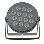 LIGHT4ME ALU QUAD PAR 14x10W RGBW IEC