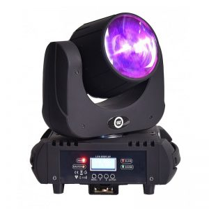 LIGHT4ME BEAM 60 LED MOVING HEAD