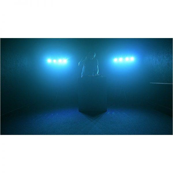 LIGHT4ME COB 30 LED RGB