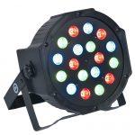 LIGHT4ME COLORMAX 318 LED PAR 18x3W