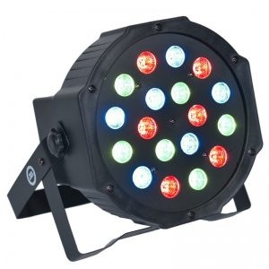 LIGHT4ME COLORMAX 318 LED PAR 18x3W