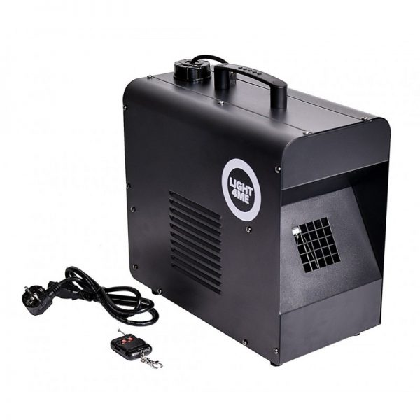 LIGHT4ME HAZER 1500W
