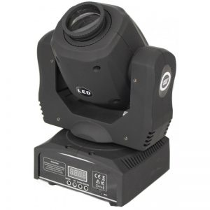 LIGHT4ME MINI SPOT 60 MOVING HEAD LED