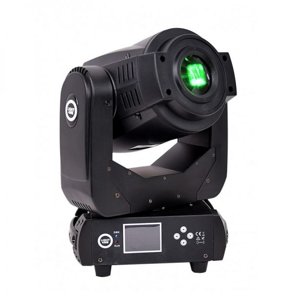 LIGHT4ME MOVING SPOT 90 LED MOVING HEAD