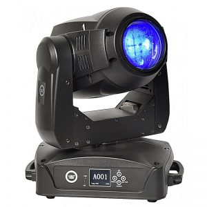 LIGHT4ME PATRIOT BEAM 180 MOVING HEAD