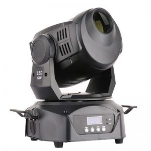 LIGHT4ME PATRIOT SPOT 120 MOVING HEAD LED