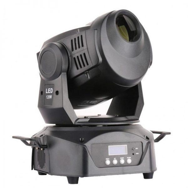 LIGHT4ME PATRIOT SPOT 120 MOVING HEAD LED