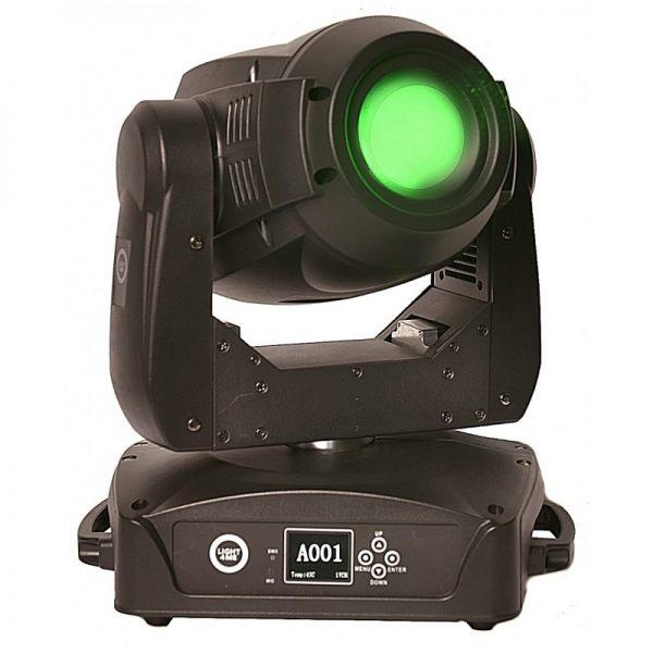 LIGHT4ME PATRIOT SPOT 180 MOVING HEAD LED