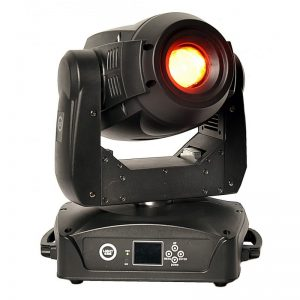 LIGHT4ME PATRIOT SPOT 180 MOVING HEAD LED