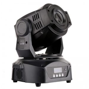 LIGHT4ME PATRIOT SPOT 75 MOVING HEAD LED