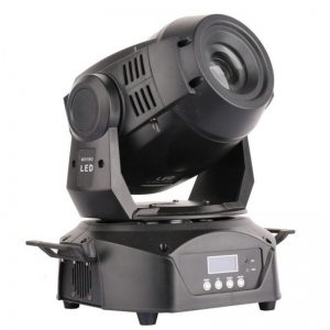 LIGHT4ME PATRIOT SPOT 90 MOVING HEAD LED