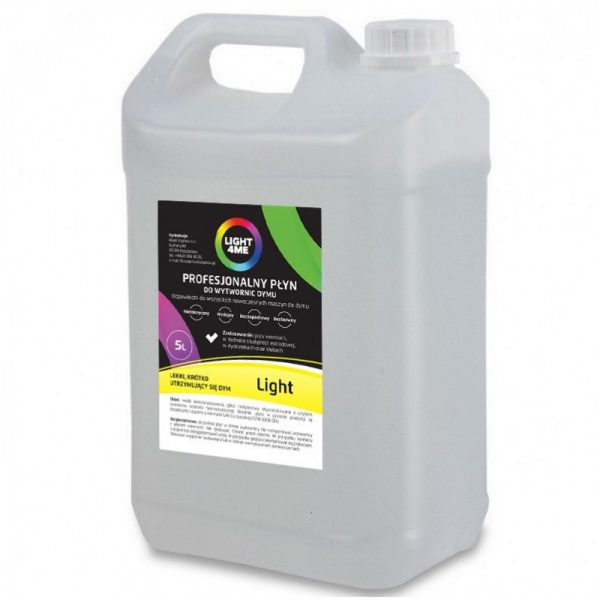 LIGHT4ME FOG LIQUID LIGHT 5L
