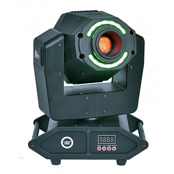 LIGHT4ME RINGO 75 SPOT MOVING HEAD LED