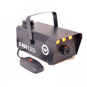 LIGHT4ME S 400 LED 3x AMBER