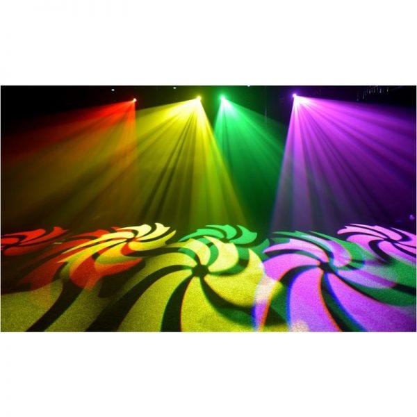 LIGHT4ME SMART SPOT 150 W LED LINEAR PRISM FOCUS