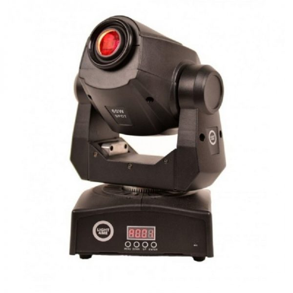 LIGHT4ME SMART SPOT 60 W MOVING HEAD LED