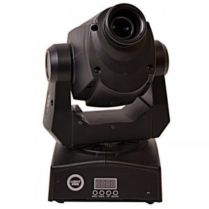 LIGHT4ME SMART SPOT 60 W PRISM MOVING HEAD LED