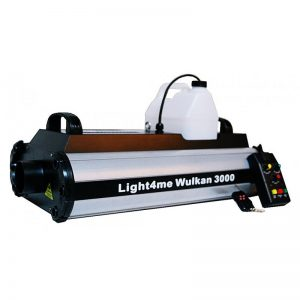 LIGHT4ME WULKAN VOLCANO 3000W DMX
